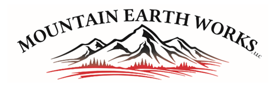 Mountain Earth Works, LLC Logo